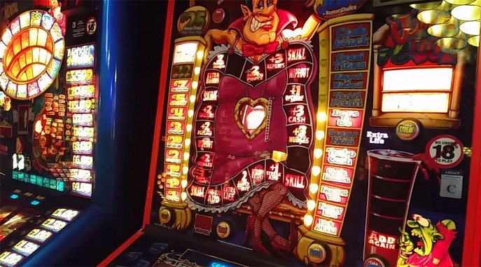 What Types of Slots are Barcrest Famed for Developing? | Free Slots