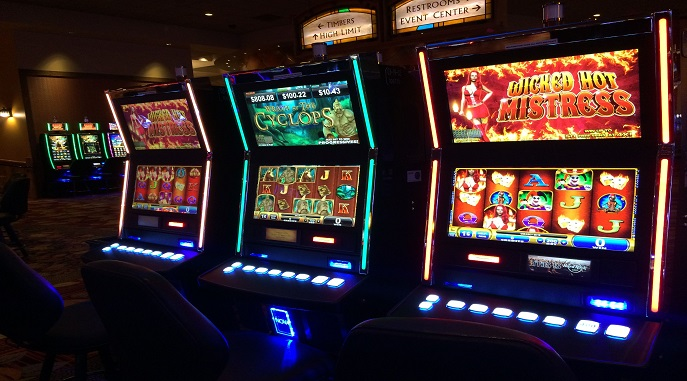 Best Penny Slots To Play In Casino